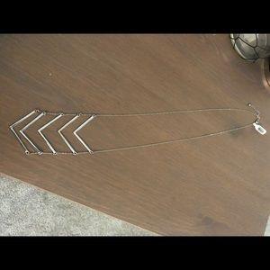 Francescas Long necklace